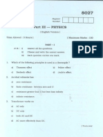 019 Plus2 Sep2007 Physics