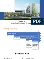 Chapter 8 Financial Planning and Forecasting