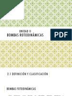 2 Bombas rotodinámicas.pptx