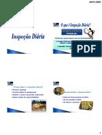 INSPEÇÃO DIÁRIA - treinamentos - Cópia