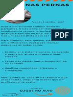 Peso Nas Pernas - Dr. Alexandre Amato