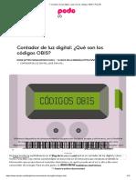 ▷ Contador de luz digital_ ¿qué son los códigos OBIS_ I Podo ®.pdf