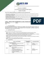 LEGAL - REGULATORY FRAMEWORK & LEGAL ISSUES IN BUSINESS (ok)