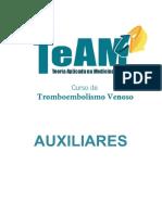 Taquicardia Ventricular Protocolos