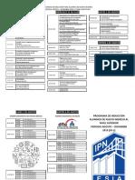 Programa de Inducción 20-1 TM