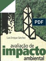 Avaliação de Impacto Ambiental - SANCHEZ.pdf