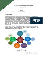 Road Map Penguatan Sistem Inovasi Daerah
