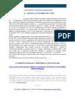 Fisco e Diritto - Corte Di Cassazione n 22976 2010