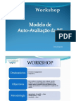 WorkShop Apresentação powerpoint