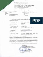 Surat Permohonan Workshop