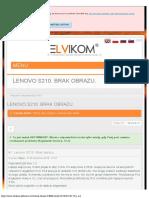 Lenovo S210 Brak obrazu • Forum ELVIKOM.pdf
