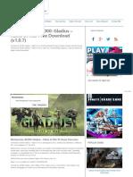 Warhammer 40,000_ Gladius - Relics of War Free Download (v1.0.7) « IGGGAMES