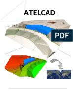 Manual SatelCAD 3D
