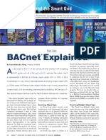 BACnet Explained, Part Two