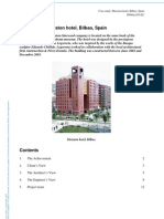 SP004a-En-EU (Case Study - Sheraton Hotel, Bilbao, Spain)