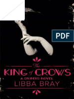 The King of Crows by Libba Bray (Excerpt)