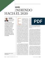 Emprendiendo 2020