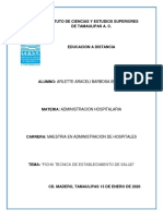administracion hospitales actividad 1