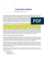Guidelines-for-early-power-analysis