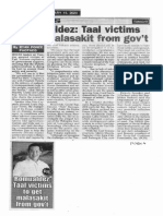 Peoples Tonight, Jan. 15, 2020, Romualdez Taal victims to get malasakit from govt.pdf