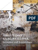[New Directions in Latino American Cultures] Mabel Moraña (auth.) - Arguedas _ Vargas Llosa_ Dilemmas and Assemblages (2016, Palgrave Macmillan US).pdf
