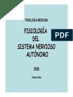 presentacion Fisiologia Humana
