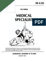 FM 8-230 Medical Specialist.pdf