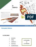 Técnicas representación gráfica - Urbanismo