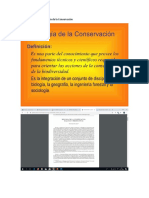 Aplicaciones para la Biología de la Conservación . DIAPOSITIVAS.docx