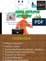 MANAGING EMPLOYEE ATTRITION.ppt