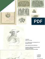 Litografías en El Iris (Quito-1861-1862)