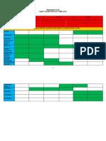 Research Plan Gantt Chart Ucb for Got