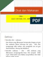 I. Interaksi Obat dan makanan.pptx
