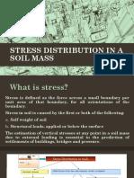 STRESS-DISTRIBUTION-IN-A-SOIL-MASS