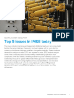 top-5-issues-in-IME-today