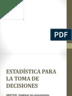 ESTADISTICA PARA LA TOMA DE DECISIONES.pptx