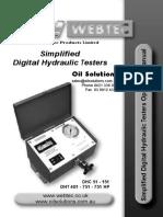 Webtec_DHT401-Manual