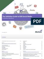 GuidetoB2BSocialMedia