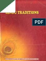 Hindu Traditions