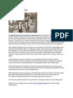 Hikayat Indera Bangsawan