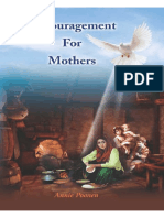 Encouragement for mothers
