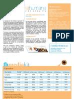 Mediakit Web