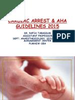 AHA 2015 GUIDLINES