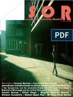 Revista Literaria Visor - nº 17