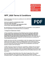 wff 2020 terms and conditions
