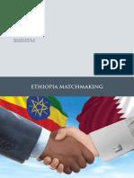 QDB Ethiopia Matchmaking 2020