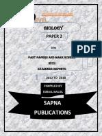 O LEVEL BIOLOGY PAPER 2(2012-2018-ER).pdf