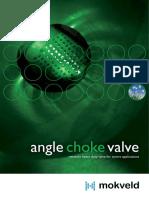 Mokveld Brochure Angle Choke Valve