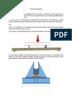 Test series procedures