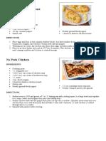 chicken recipe.docx